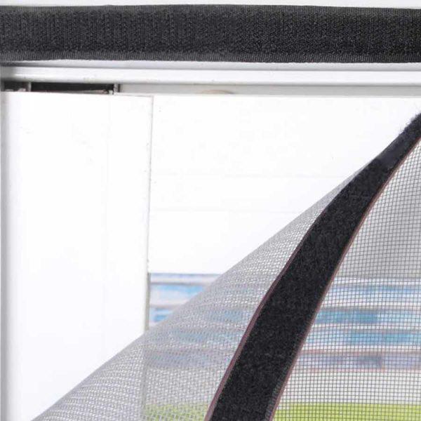 best velcro window screens